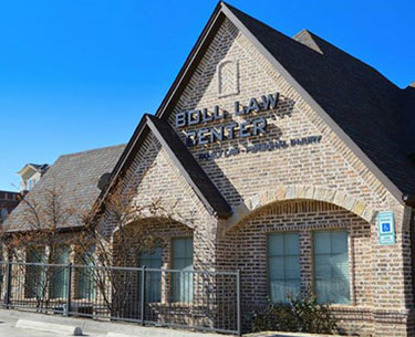 Our Family Law Office in North Richland Hills